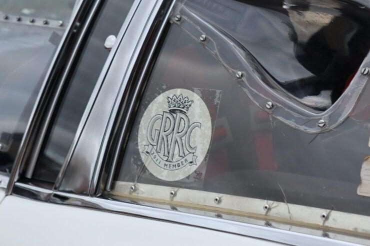 AC Frua Car 15