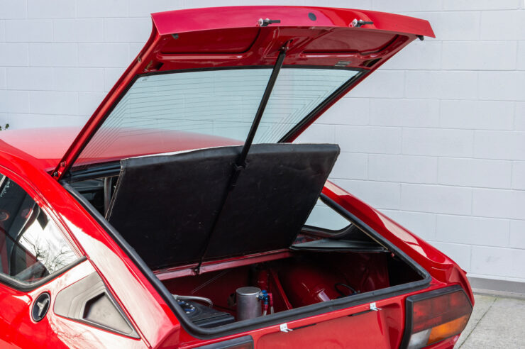 Alfa Romeo GTV6 2.5 Autodelta 10