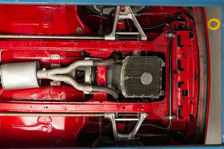 Alfa Romeo GTV6 2.5 Autodelta 14