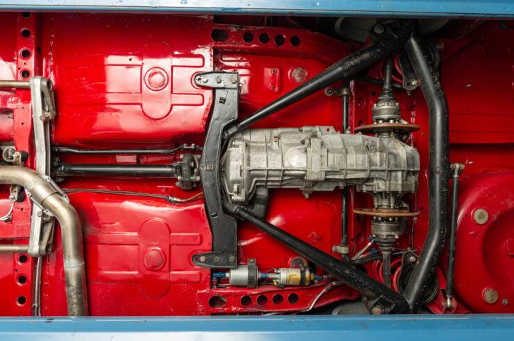 Alfa Romeo GTV6 2.5 Autodelta 15
