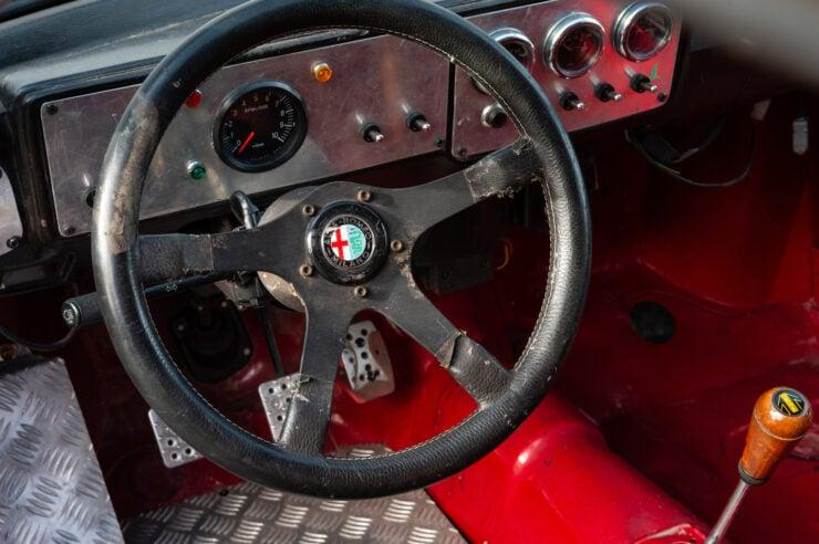 Alfa Romeo GTV6 2.5 Autodelta 3