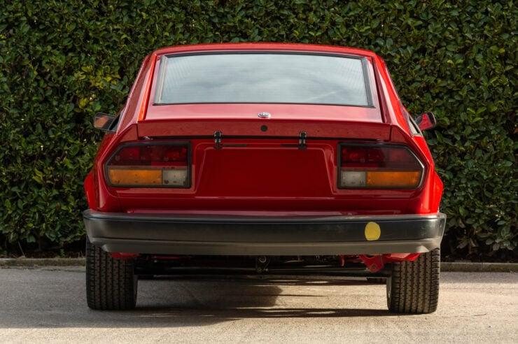 Alfa Romeo GTV6 2.5 Autodelta 6