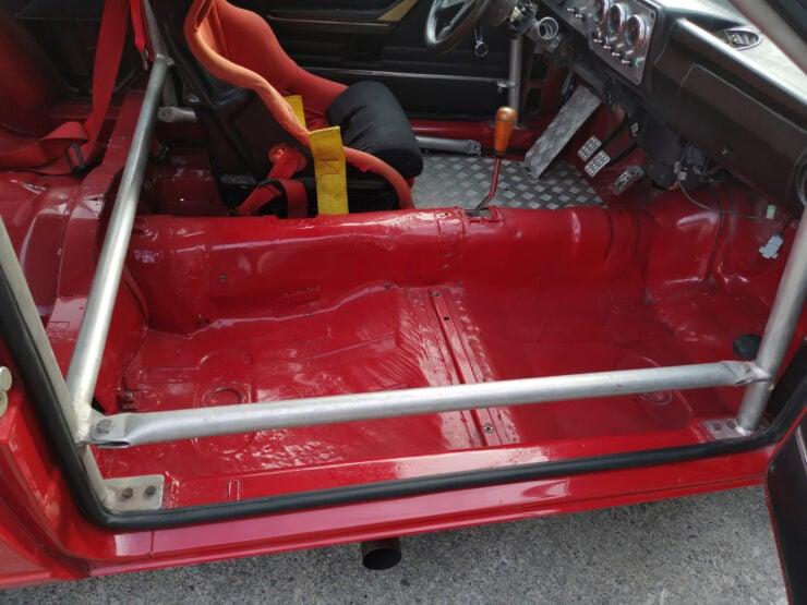 Alfa Romeo GTV6 2.5 Autodelta 7