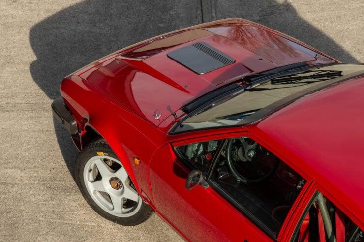 Alfa Romeo GTV6 2.5 Autodelta 8
