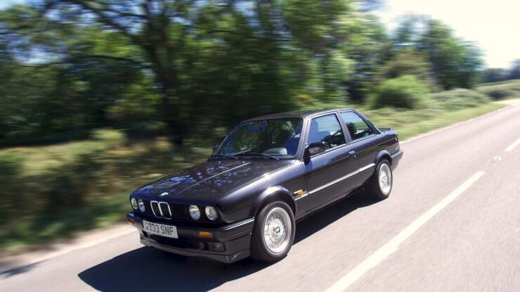 BMW 320is 1