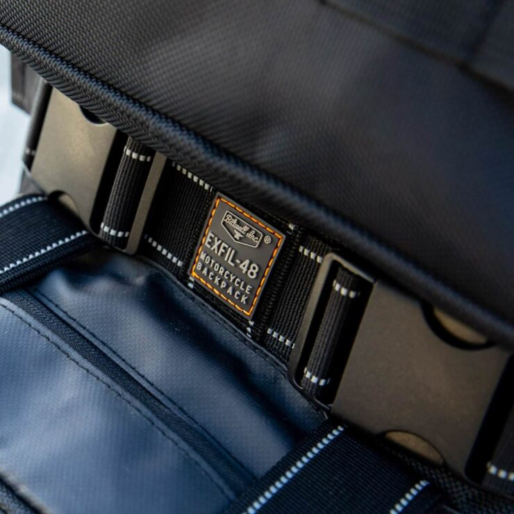 Biltwell EXFIL-48 Backpack 2