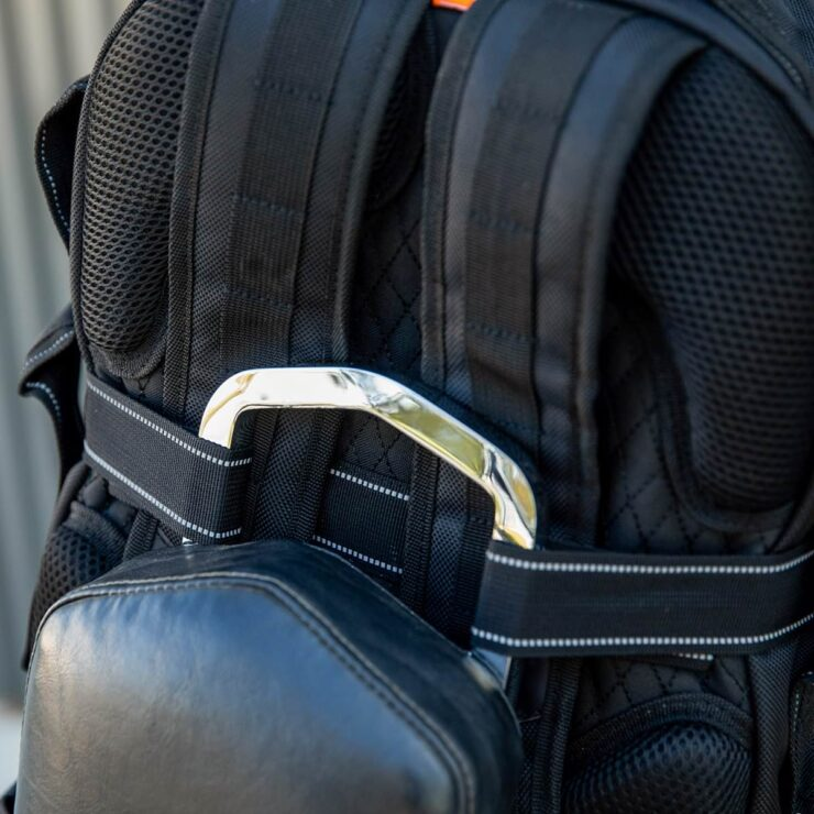 Biltwell EXFIL-48 Backpack 4