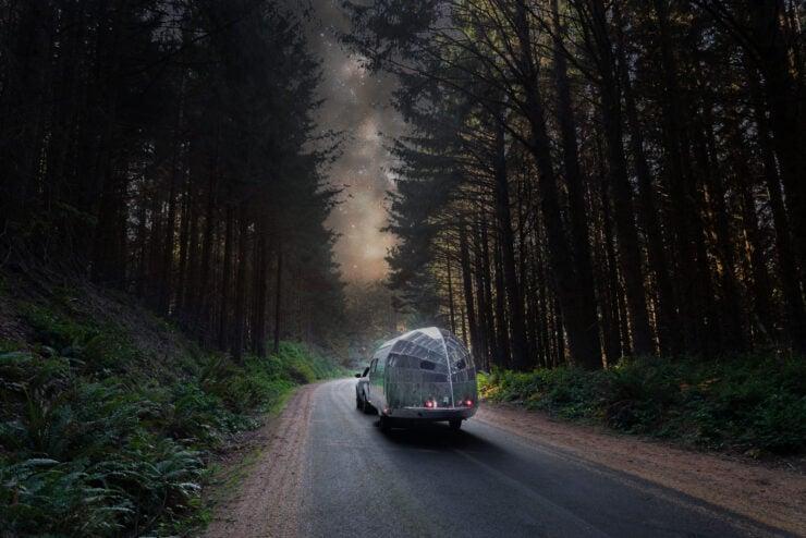 Bowlus Terra Firma Travel Trailer 3
