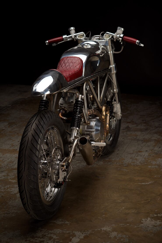 Custom Ducati 900SS 9