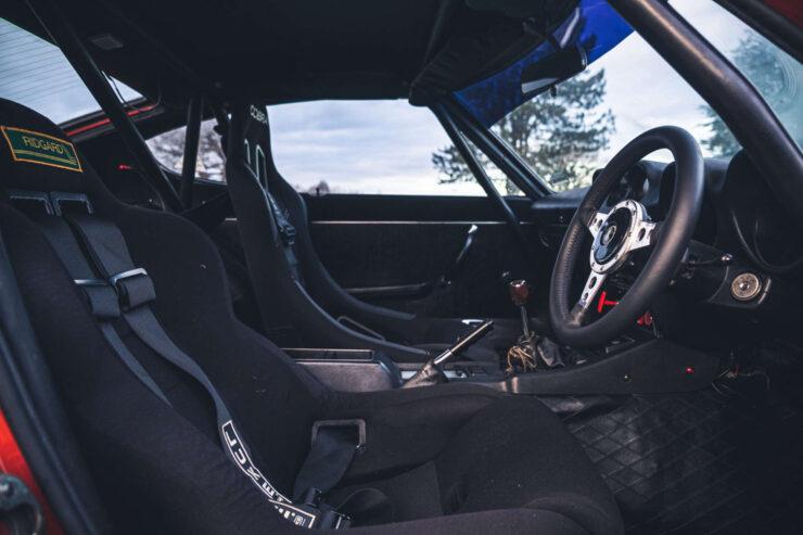 Datsun 240Z Super Samuri 15