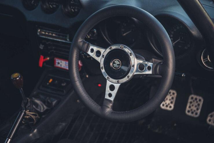 Datsun 240Z Super Samuri 22