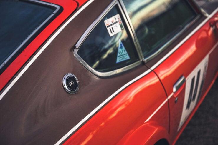 Datsun 240Z Super Samuri 5