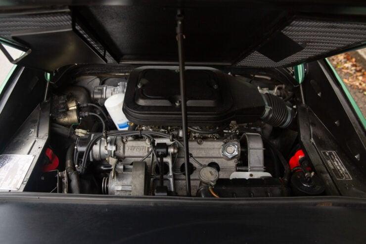 Ferrari 308 GTB Engine 2