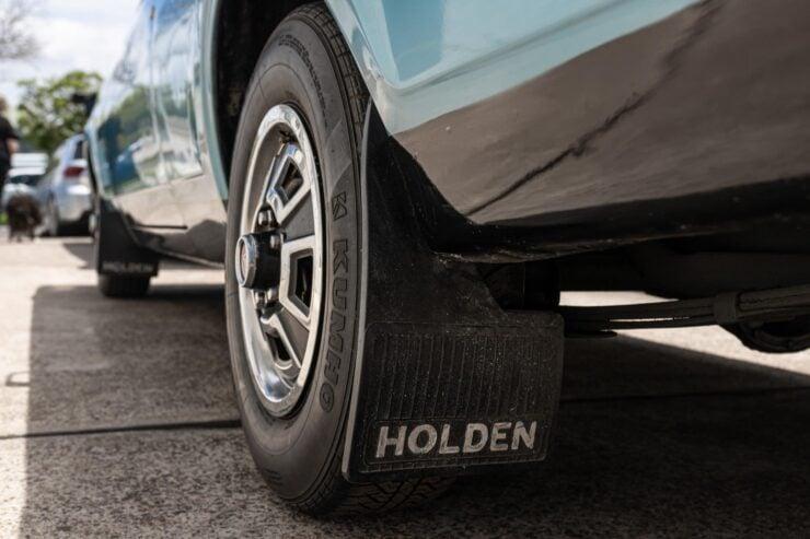 Holden Monaro 13