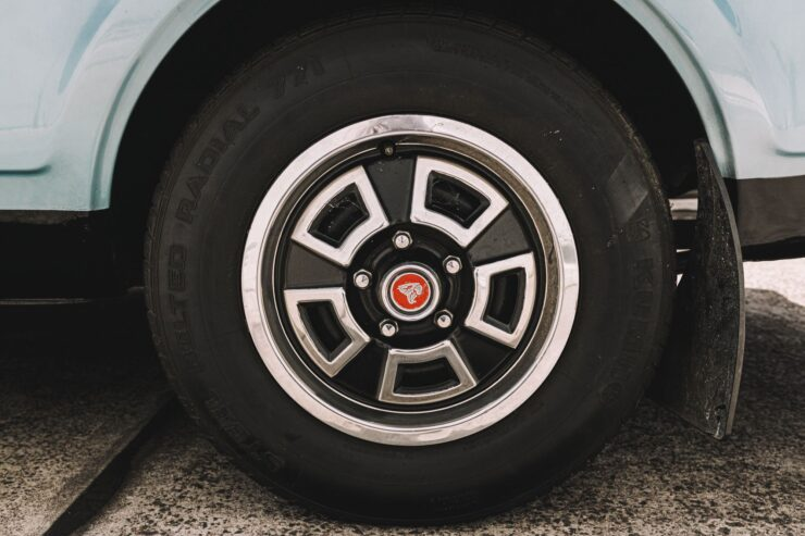 Holden Monaro 14