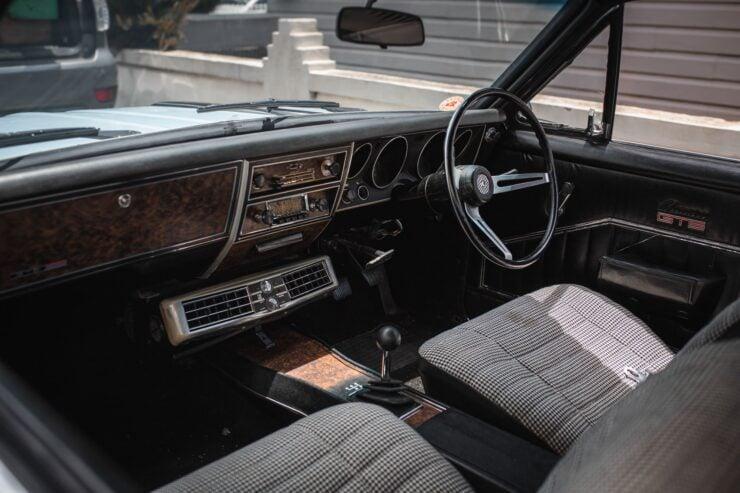 Holden Monaro 15