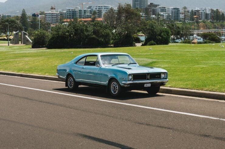 Holden Monaro 3