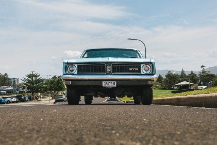 Holden Monaro 7