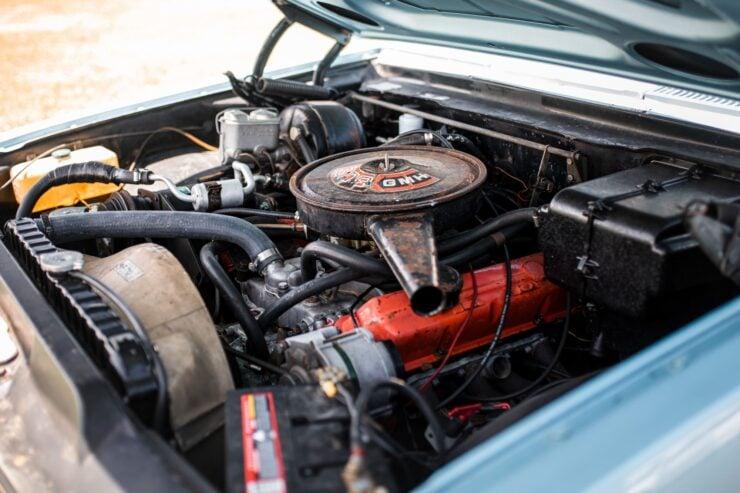 Holden Monaro GTS 308 V8