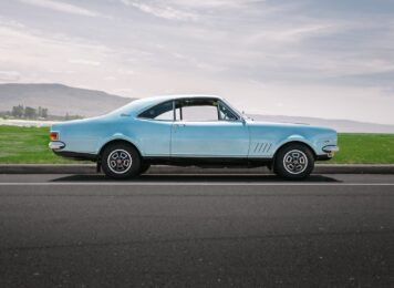 Holden Monaro HG