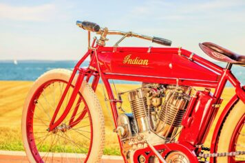 Indian Board Track Racer 5