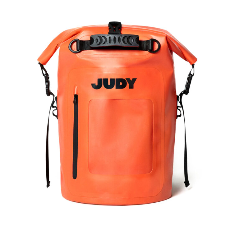 Judy – The Mover Max