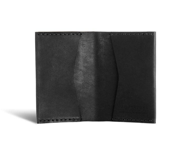Kangaroo Leather Wallet 1