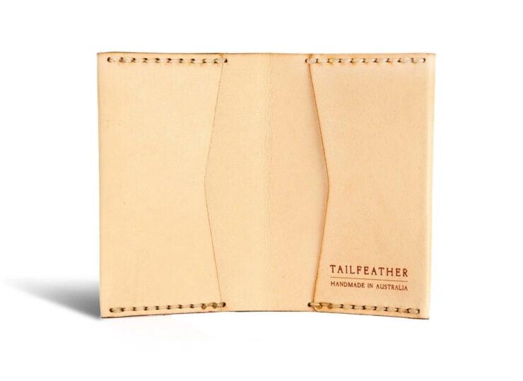 Kangaroo Leather Wallet 5
