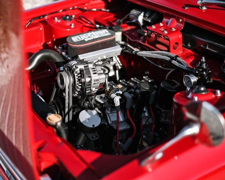 Mazda 1200 Coupe 13