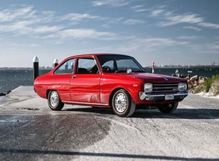 Mazda 1200 Coupe
