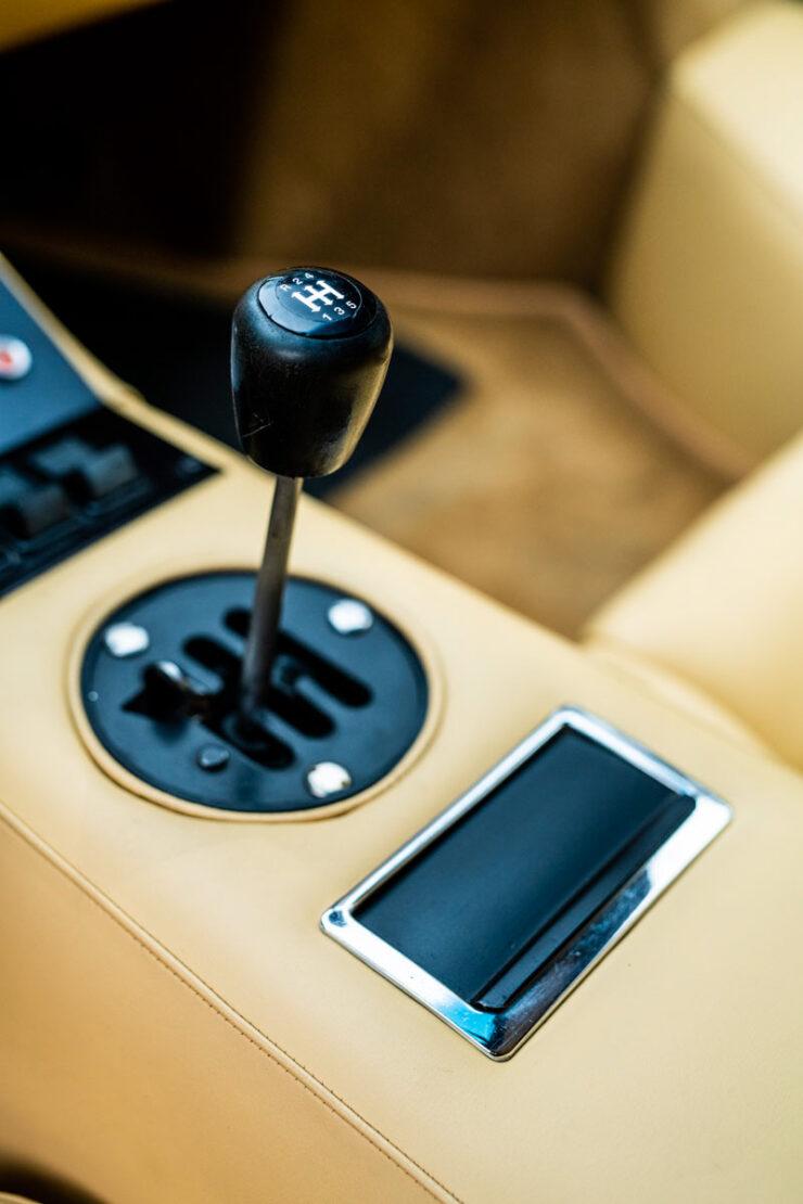 Rod Stewart Lamborghini Countach 9
