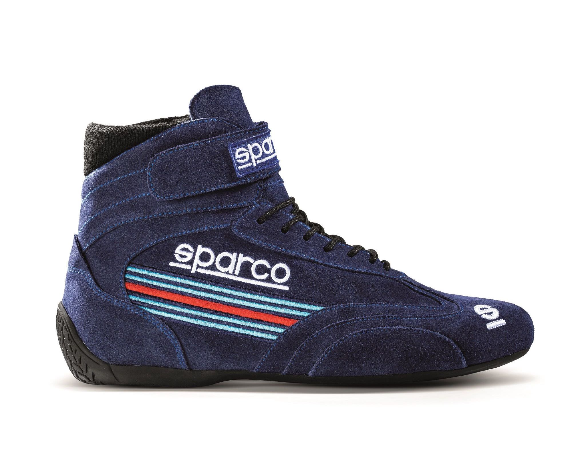 Sparco Top Martini Racing Race Boots – $201 USD