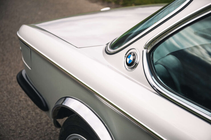 BMW 3.0 CSL 11