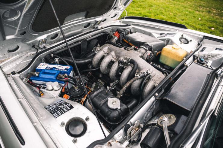 BMW 3.0 CSL 14