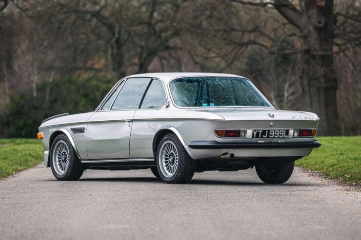 BMW 3.0 CSL 15