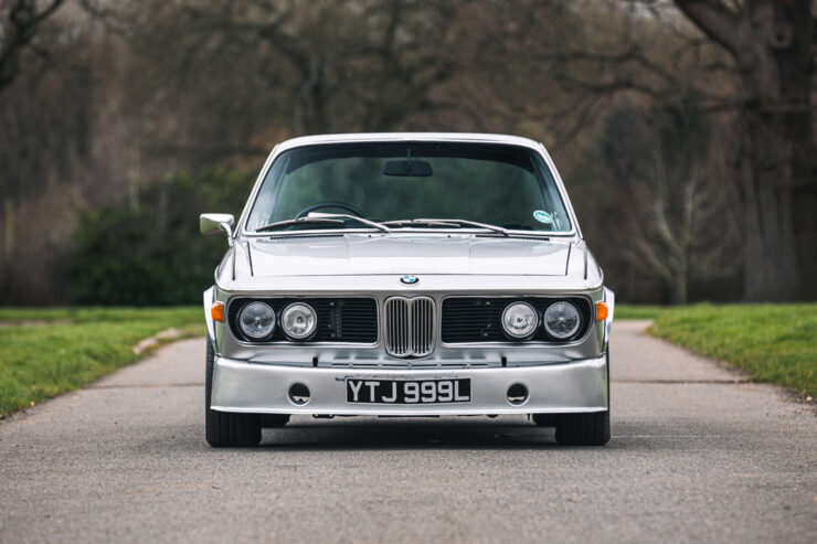 BMW 3.0 CSL 17