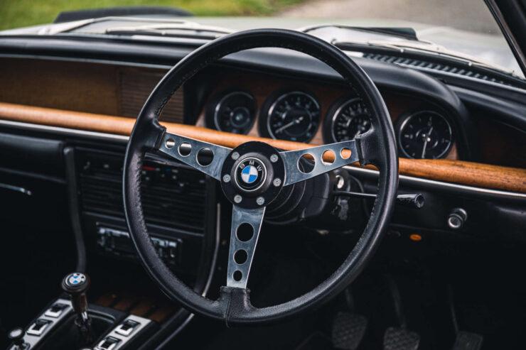 BMW 3.0 CSL 2