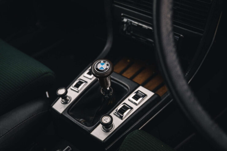 BMW 3.0 CSL 4