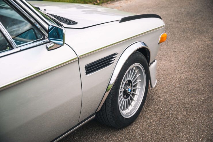BMW 3.0 CSL 7