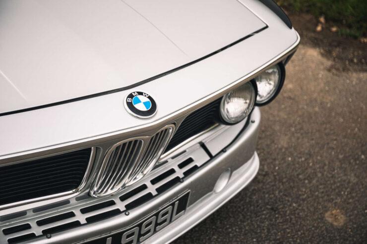 BMW 3.0 CSL 8