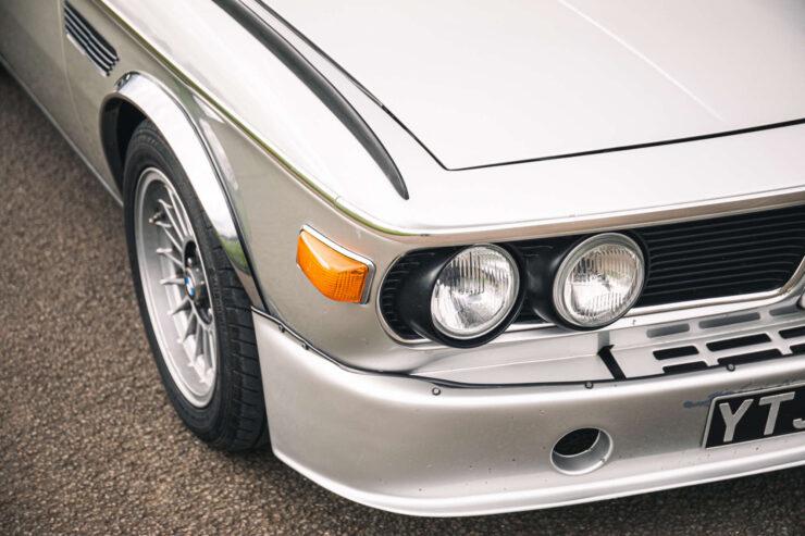 BMW 3.0 CSL 9