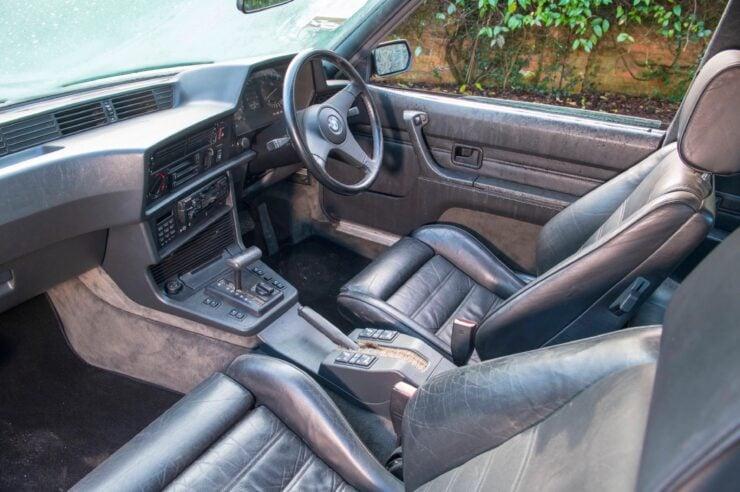 BMW 635CSi Koenig 10