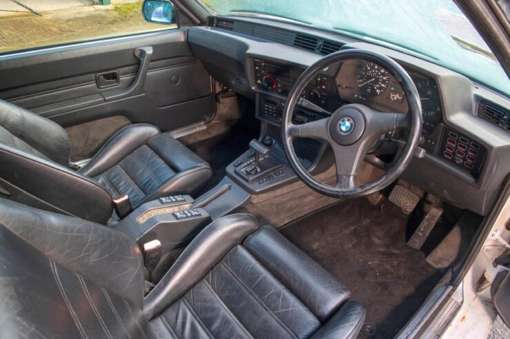 BMW 635CSi Koenig 12