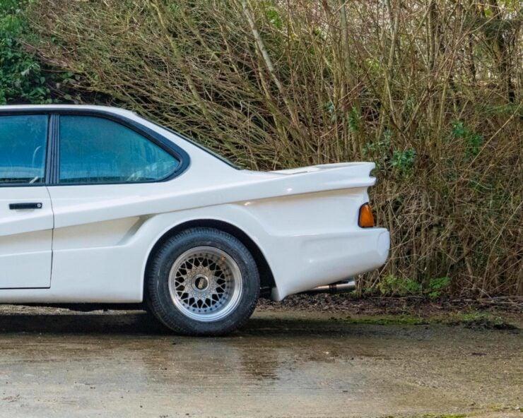 BMW 635CSi Koenig 13