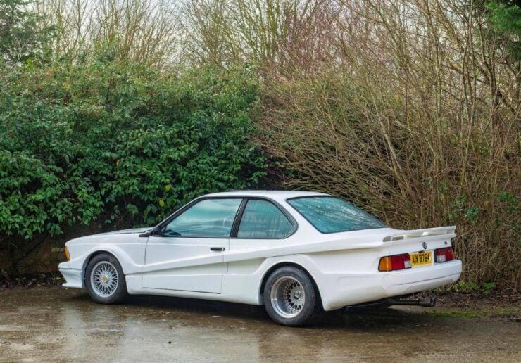 BMW 635CSi Koenig 2