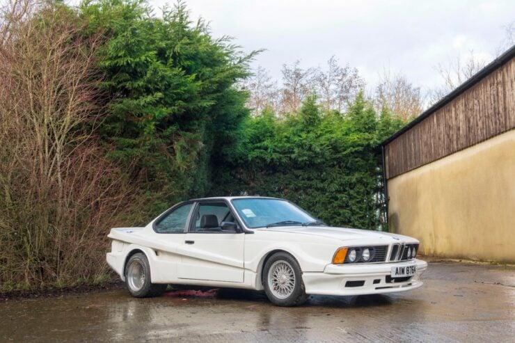 BMW 635CSi Koenig 3