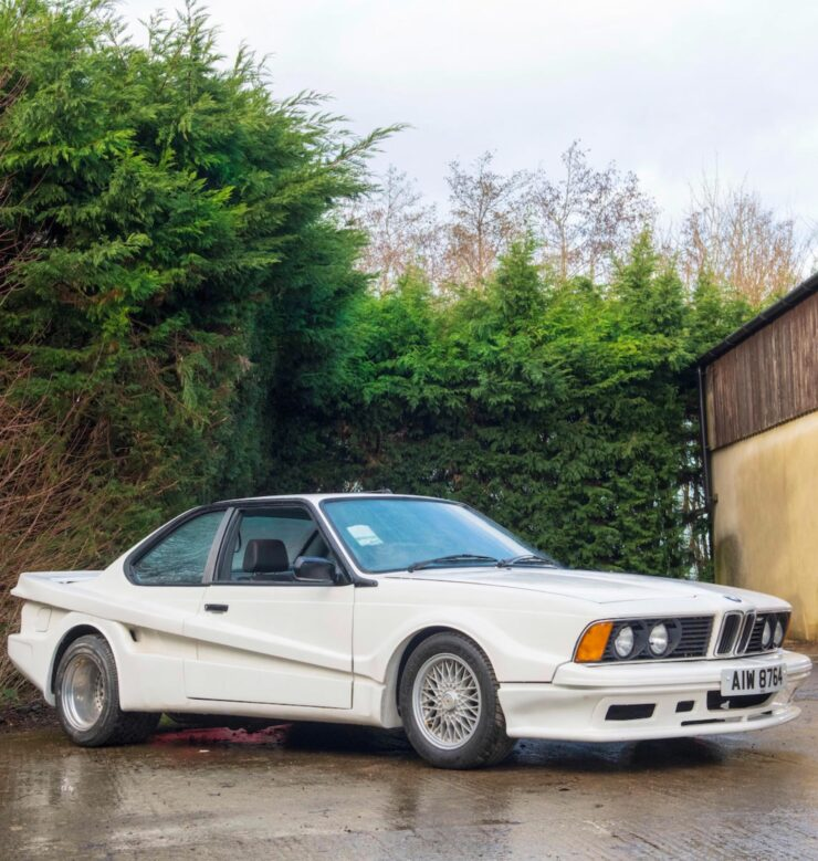 BMW 635CSi Koenig 4