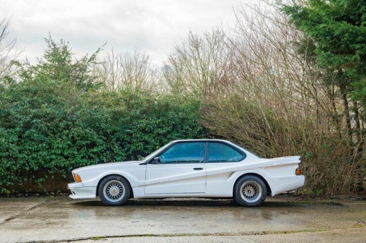BMW 635CSi Koenig 5
