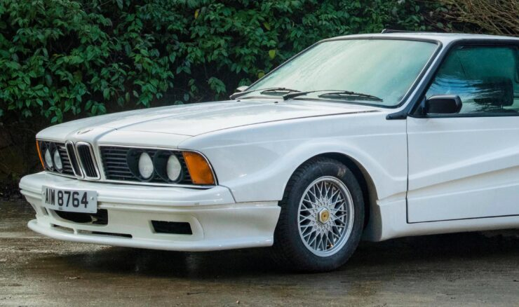 BMW 635CSi Koenig 6