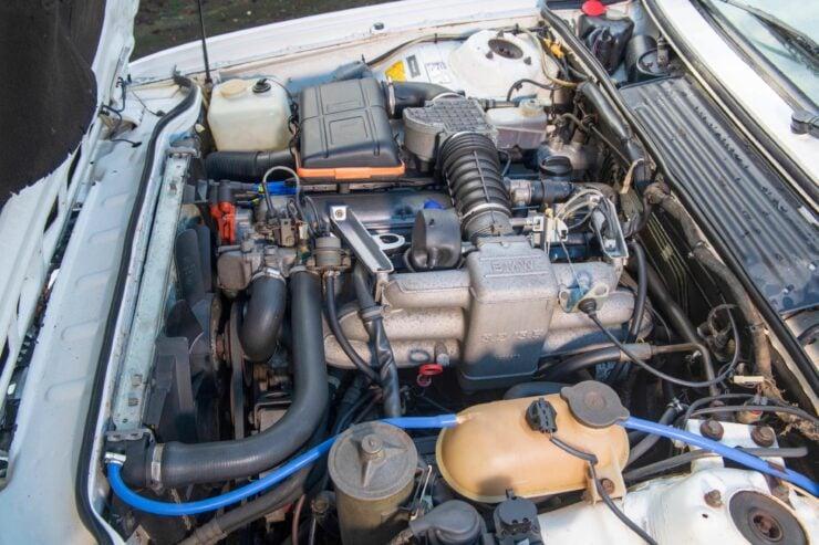 BMW 635CSi Koenig 8